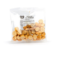 CIAOCARB PROTOSNACK STAGE1 CROSTINO OLIO 100g