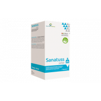 AQUAVIVA SANATUSS JUNIOR 200ML