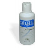 SAUGELLA DERMOLIQ PH3,5 750ML