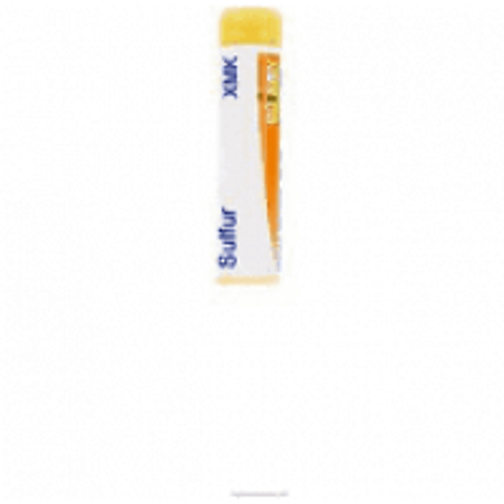 hepar sulfuris calc