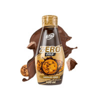 6PAK SYRUP ZERO CHOCOLATE COOKIE
