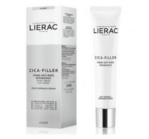 LIERAC CICA FILLER CREME 40ML